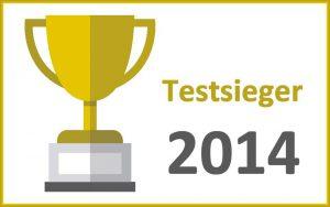 Reiserücktrittsversicherung Testsieger 2014